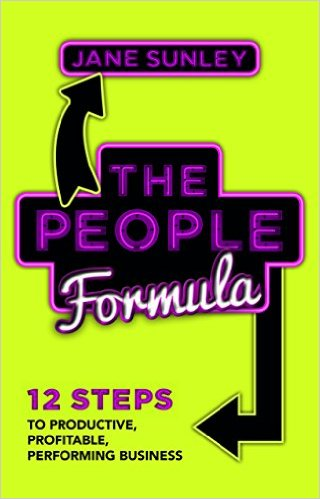 The People Formula Book Cover